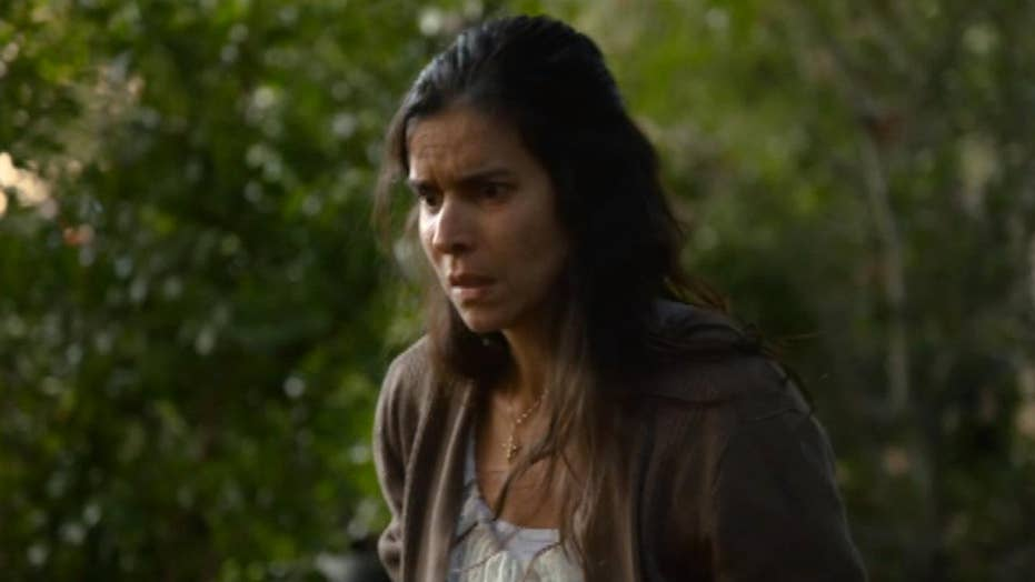'The Curse of La Llorona' stars talk Mexican folklore, the supernatural and new horror movie