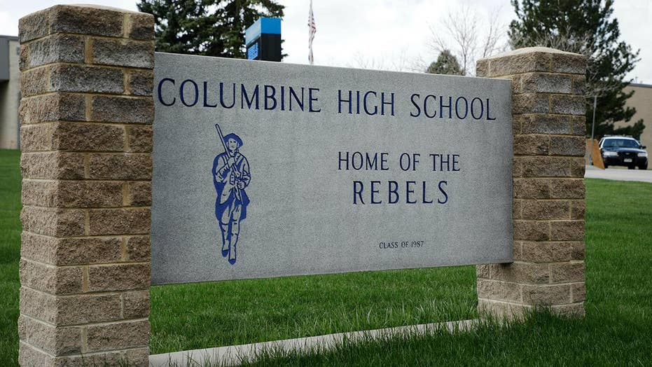 Remembering the Columbine attack, 20 years later