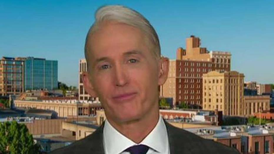 Gowdy: Democrats are going to drag out their investigations until 2020