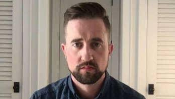 Survivor Austin Eubanks reflects on the Columbine school shooting