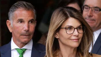 Students in college admissions scandal receiving 'target letters' from prosecutors: reports