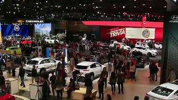 More than a million people attend the New York Auto Show