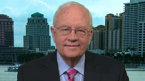 Ken Starr on whether obstruction probe is warranted
