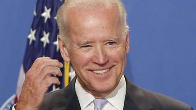 Is mirroring Obama and Clinton Biden's best chance at victory in 2020?