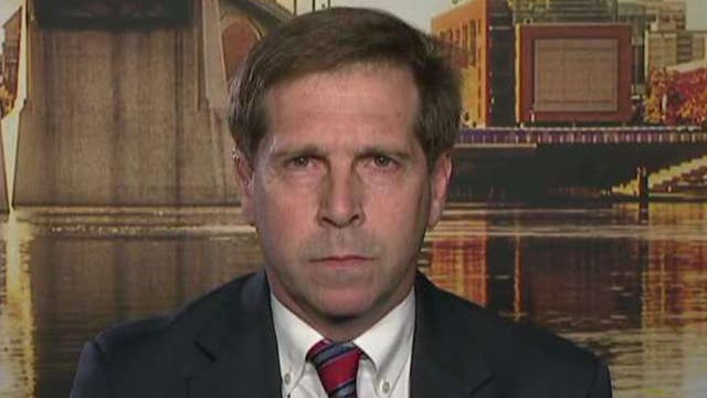 Rep. Chuck Fleischmann on Mueller report: Democrats are moving the goal posts