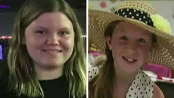 Authorities say investigation into murder of two Indiana schoolgirls is going in 'new direction'