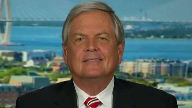 Rep. Norman on Mueller report: Democrats don't like the message so they're trying to kill the messenger