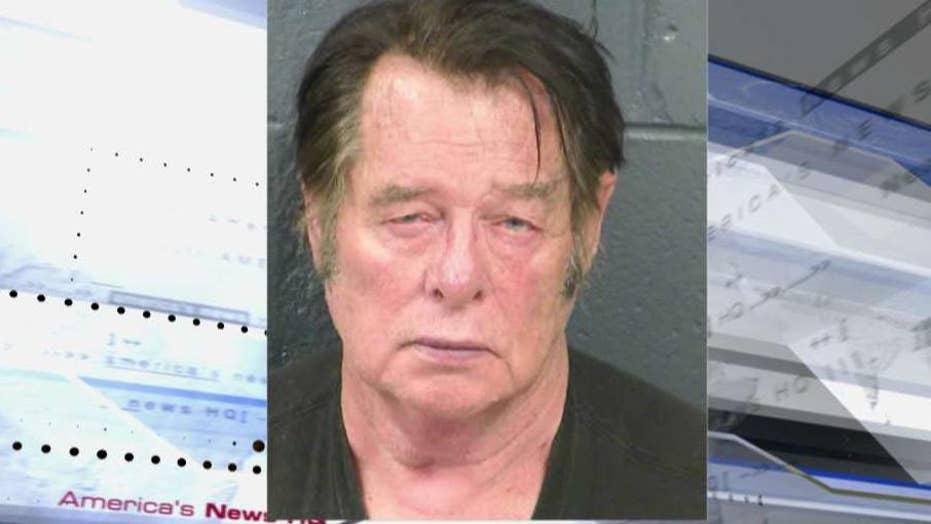 FBI arrests member of armed militia accused of detaining migrants in New Mexico