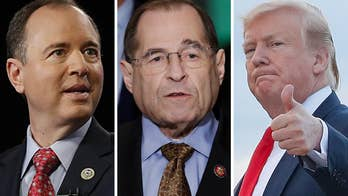 Investigate or impeach: Can Democrats get on the same page?