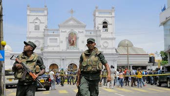 Are faith attacks becoming a disturbing global trend?
