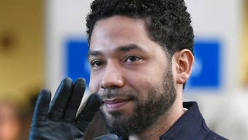 Jussie Smollett's brother claims the 'Empire' star is an assault victim, suffers from night terrors