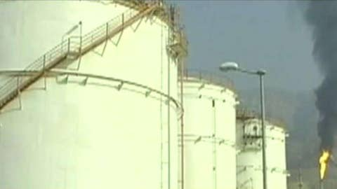 US ends waivers for countries buying Iranian oil