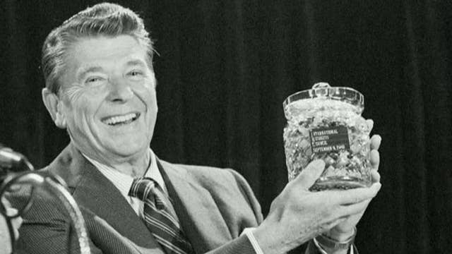 National Jelly Bean Day: How President Reagan used the sweet treat as a political strategy