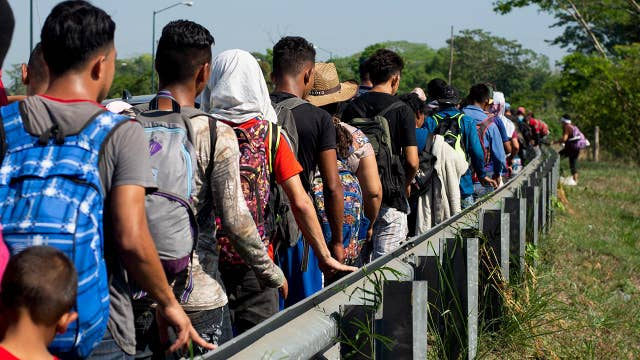 Majority of illegal immigrants in US receiving taxpayer-funded government benefits