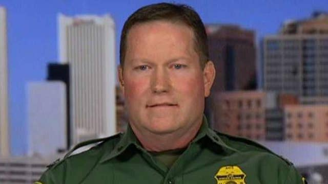 Border Patrol agent warns private citizens against taking up arms to secure the border