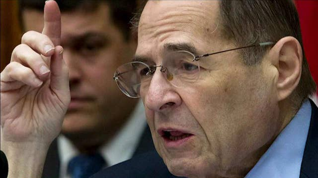 Jerry Nadler subpoenas former White House counsel Don McGhan