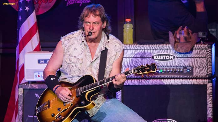 Ted Nugent vows to 'keep fighting' against deer baiting ban