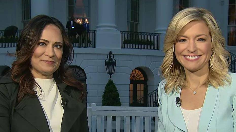 'Fox & Friends' goes inside the annual White House Easter Egg Roll