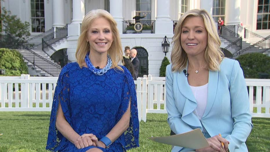 Kellyanne Conway talks radical Islamic terror after Sri Lanka massacre, impeachment talk after Mueller report