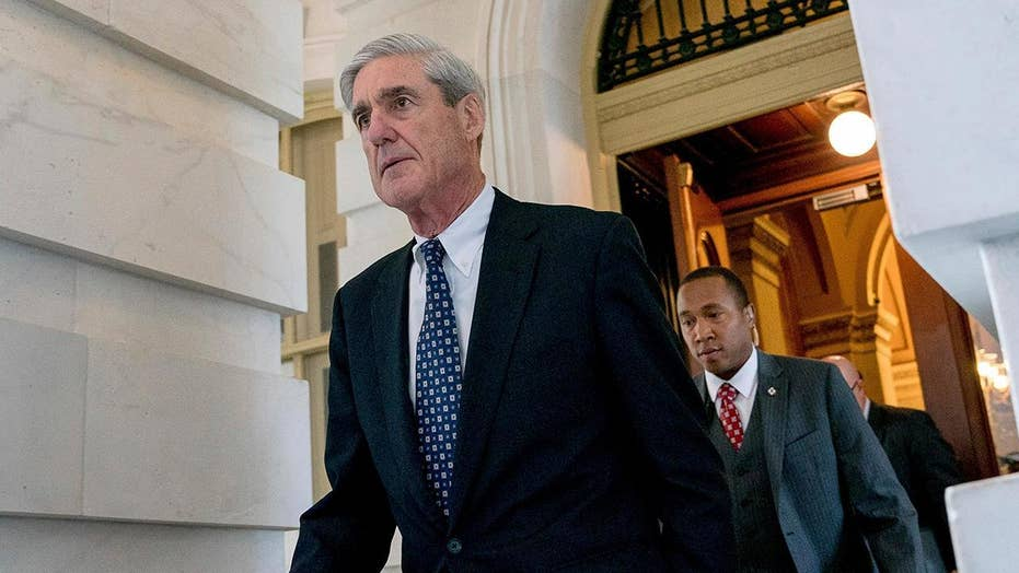 Is the Mueller report a roadmap for impeachment?