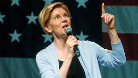 Warren, Amazon spar in Twitter war, as 2020 Dem accuses tech giant of 'deliberately misconstruing' facts
