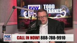 2020 Dems a 'blob of socialists,' Trump's communications director tells Todd Starnes