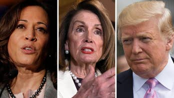 Democrats divided over calls to impeach President Trump
