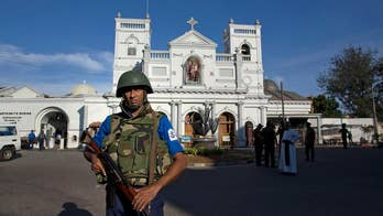 Why won't the media acknowledge that the Sri Lanka massacre was an attack on Christianity?