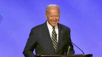 Biden delays rumored 2020 campaign announcement as Sanders dominates New Hampshire poll