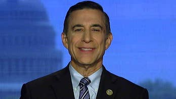 Issa: Democrats want a political show, but it won't change the results of the Mueller report