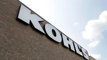 Kohl's to accept returns of Amazon-purchased items at stores nationwide