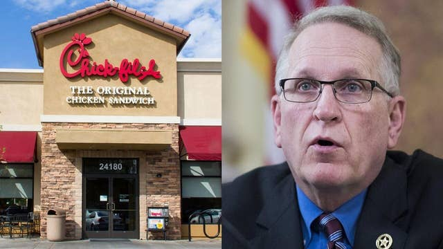 Attorney general of Montana pens letter to Chick-fil-A