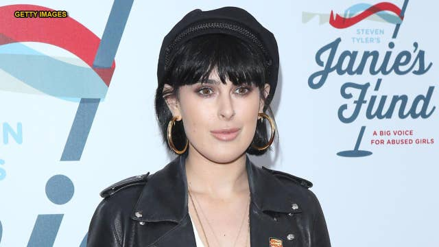 Rumer Willis fires back at troll claiming she doesn't work as hard as famous parents