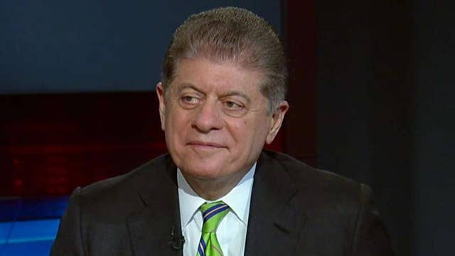 Judge Andrew Napolitano breaks down debate over citizenship question in census