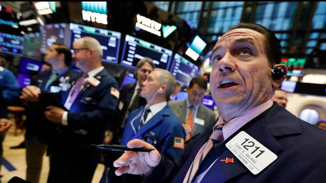 S&P 500 and Nasdaq hit record high closes