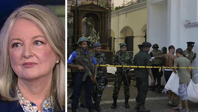Religious freedom expert: Global war on Christians intensifying