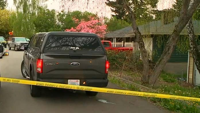 Washington homeowner shoots, kills burglary suspect while on the phone with 911, police say