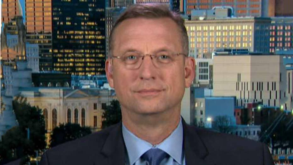 Rep. Doug Collins on renewed scrutiny of the anti-Trump dossier in wake of the Mueller report findings