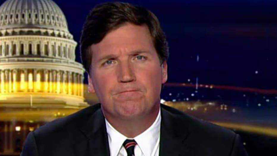 Tucker: Left struggles to say the word 'Christians' following Easter Sunday attacks in Sri Lanka
