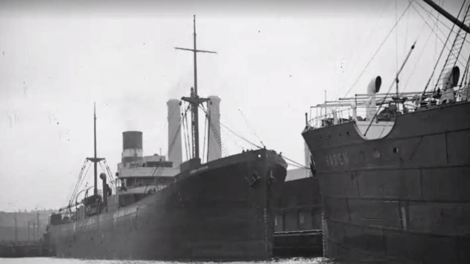 Scientists Find New Vessel For >> Wreck Of Australian Wwii Ship Discovered 77 Years After It Was