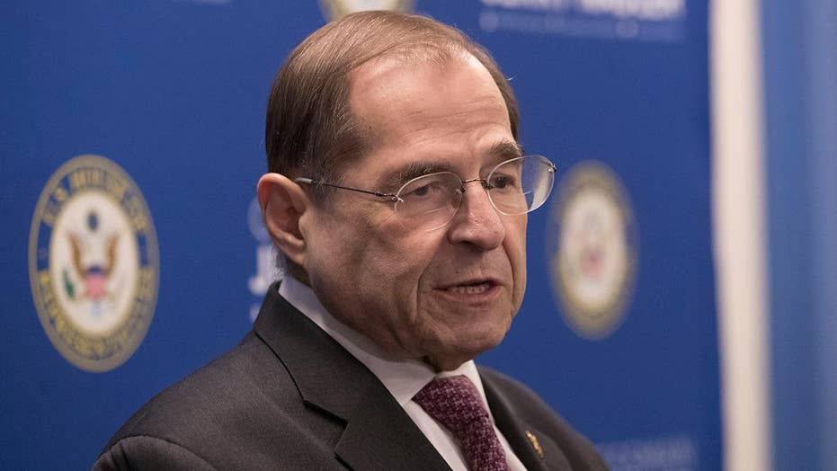 Nadler subpoenas former White House counsel Don McGahn