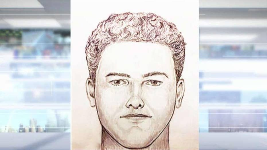 Police release new sketch, video and audio of suspect in 2017 murder of Indiana teens