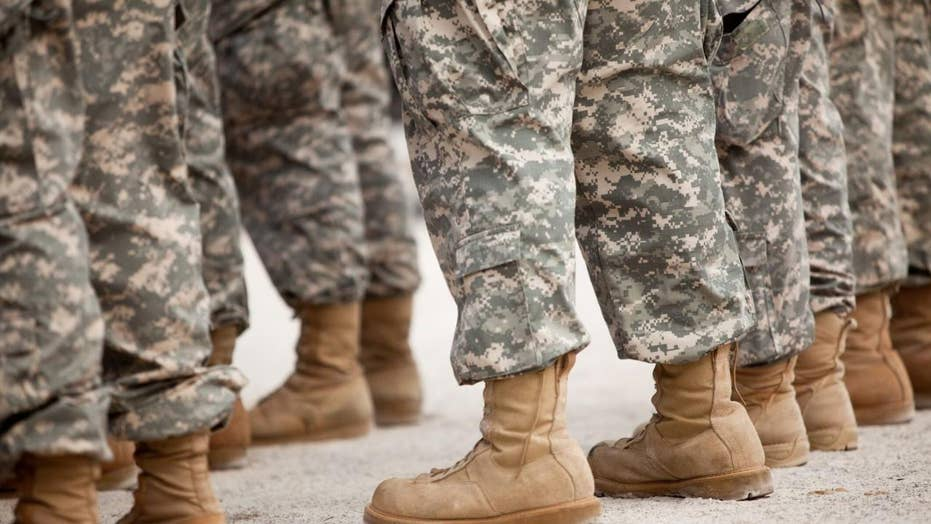 New voice analysis software may be able to detect which veterans have PTSD