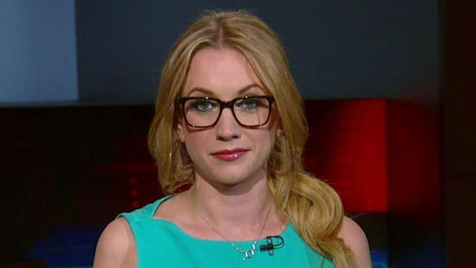 Kat Timpf: Democrats must realize impeachment would only strengthen President Trump's support