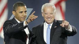Biden's claim he didn't want Obama to endorse triggers mockery