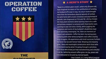 'Operation Coffee' aims to help combat vet suicide
