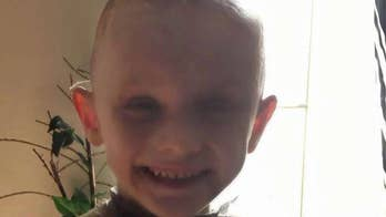 Sources report the body of missing 5-year-old boy AJ Freund has been found