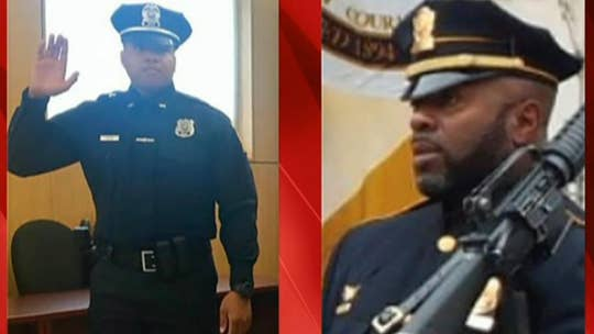 Police officers under investigation after shooting in New Haven, Conn.