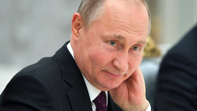 Mission accomplished: Did Russian election interference degrade the political process in America?