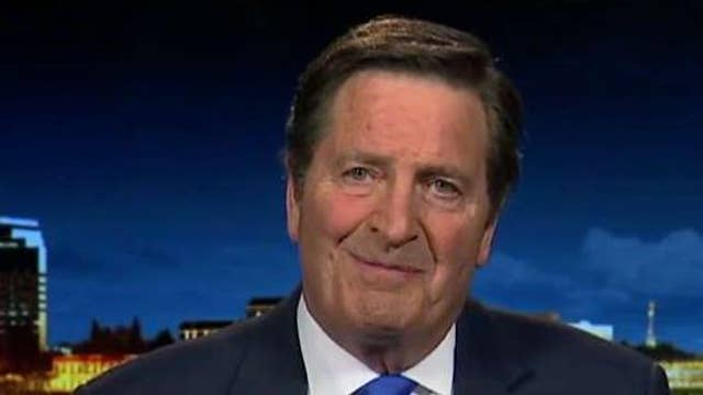 Rep. John Garamendi on Democratic opposition to a citizenship question in the census